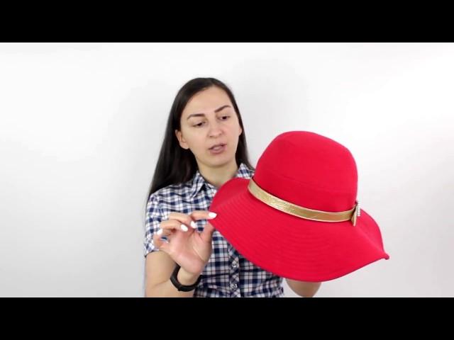 Шляпа, Джоан Красная