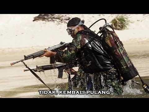 Lagu Motivasi Membakar Semangat Hidup Dan Jiwa Nasionalisme TNI KOPASSSUS