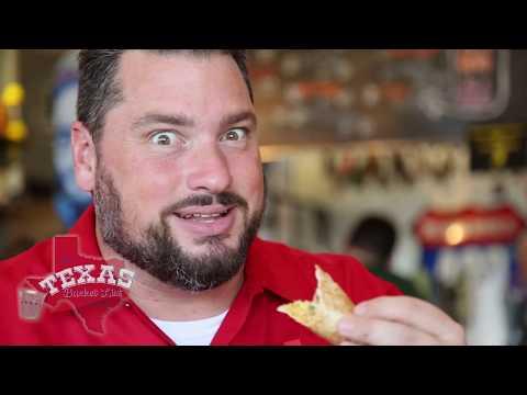 The Texas Bucket List - Yellow City Street Food In Amarillo