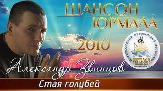 Александр Звинцов - Стая голубей (Шансон - Юрмала 2010)
