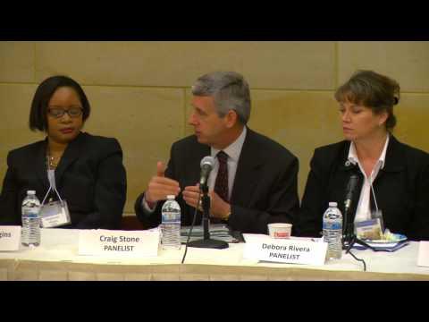 Panel Discussion - Hartford Forum