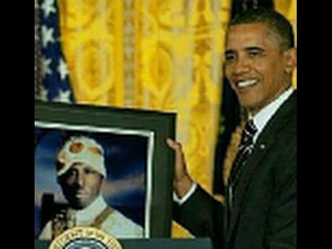 Barak Obama & Indigenous Moors of America ! - YouTube