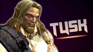 Killer Instinct   Tusk Trailer   Narayan Gamer