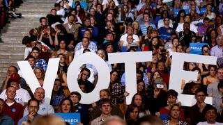 David Horowitz: Democratic Party is marching off the cliff