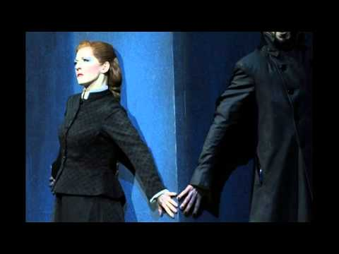 Patrizia Ciofi - Ch'io mai vi possa - Siroe - Handel