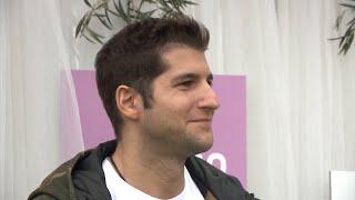 Julián Contreras habla de la relación con sus hermanos