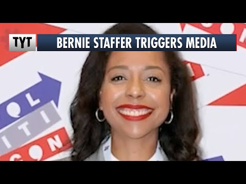 Bernie Staffer TRIGGERS Snowflake Establishment