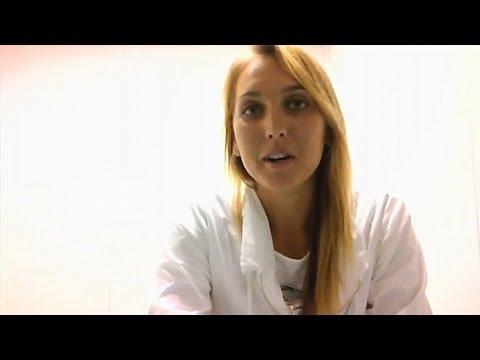 Elena Vesnina - Wimbledon Video Diary