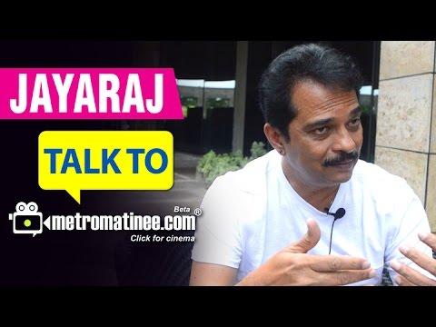 Jayaraj TALK to metromatinee.com - Veeram Movie Director