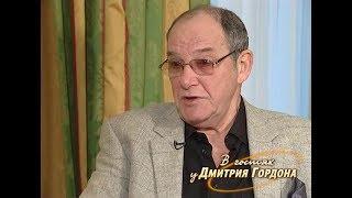 """Виторган: Я соучредитель химчисток. Сказал: """"Лозунг """"Обчистим всю Россию!"""" на входе повесьте"""""""