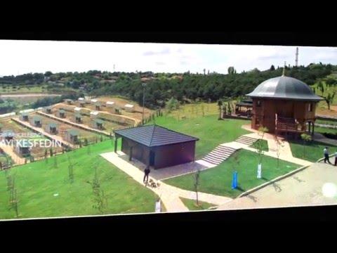 Sultangazi Kent Ormanları Tanıtım Filmi