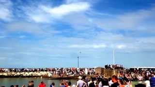 Herne bay air show