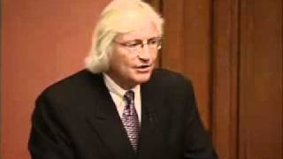 Tom Mesereau Speech Defending MJ against Media (Dan Abrams) at Harvard Law School Nov '05   Part3