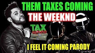 Baixar The Weeknd - I Feel It Coming ft. Daft Punk (PARODY)