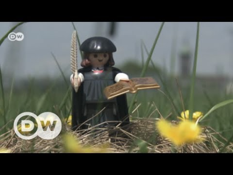 Wittenberg and the Luther Business | DW English