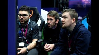 From rivals to team-mates: NFG eSports