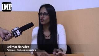 Lelimar Narváez: El estado de excepción no ha solucionado los problemas puntuales