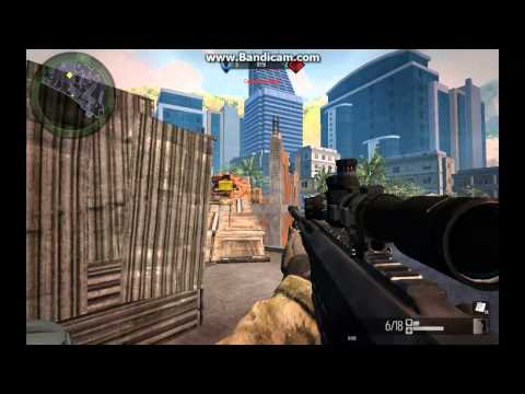 Warface .CW. Predator-URS vs Blugaria-Warface win 6/3   16/4