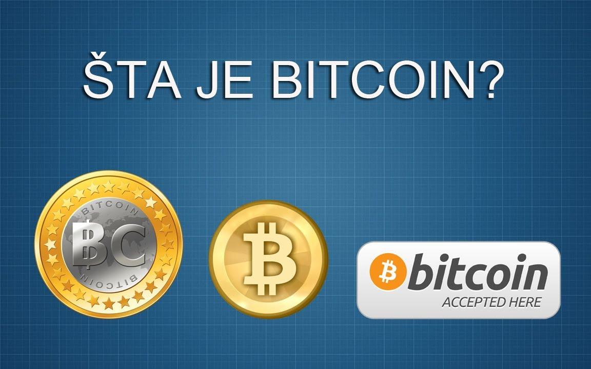 što je bitcoin paleiskite bitcoin mazgas
