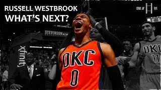RUSSELL WESTBROOK - WHAT'S NEXT? (PITCH SHIFTED)