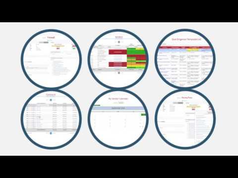 Vendor Management Software Supernal