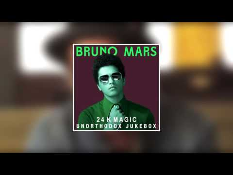 Bruno Mars - 24k Magic (Extended Version)