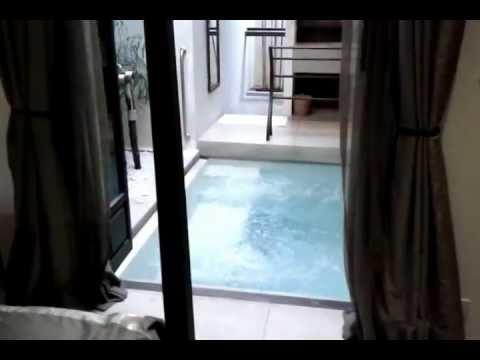 Le Meridien Koh Samui Resort & Spa, Koh Samui, Thailand - Review of Plunge Pool Suite 6103