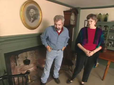 How to Install Ductwork - Modern Colonial Home - Bob Vila eps.2504