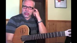 Latin Guitar - #3 Salsa - Guitar Lesson - Doug Munro