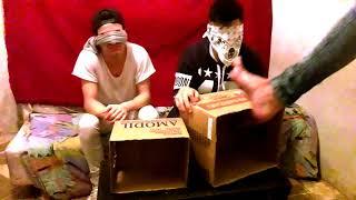 Que hay en la caja // Los SinNombre