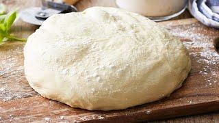 Ricetta BASE Impasto del Calzone #41.