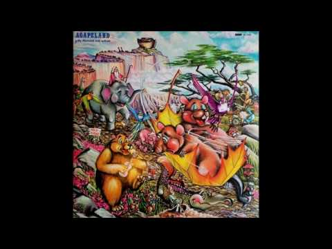 Agapeland  Full Album