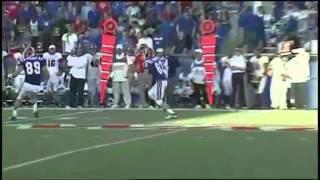 R.P. Stuart - Louisiana Tech Football - WR - Kick Returning