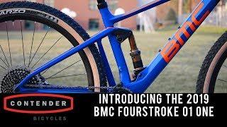 Presenting the All-New 2019 BMC Fourstroke 01