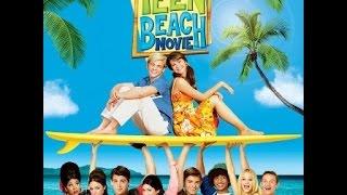 Teen beach movie musical keychain cruisin pour un Brusin porte-clés lunettes de soleil 50303