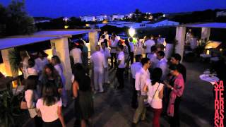 SA TERRASSA (HOTEL RURAL SON GRANOT)