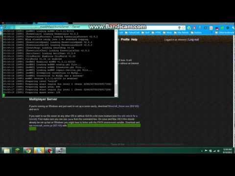 how-to-run-a-minecraft-server-on-ubuntu-server-[part-1]