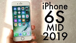 iPhone 6S In Mid 2019! (iOS 13) (Review)