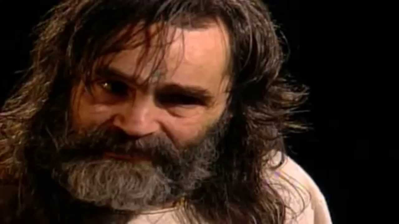 Charles Manson Crazy Quotes Compilation!