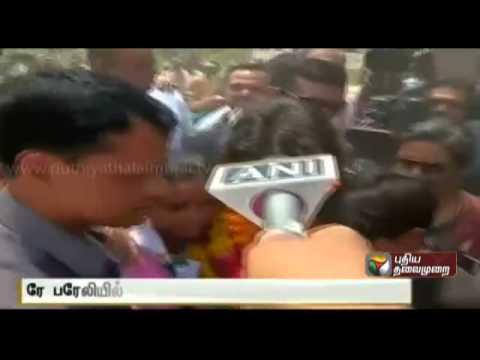 Harsh words are used against my husband: Priyanka Gandhi defends Robert Vadra