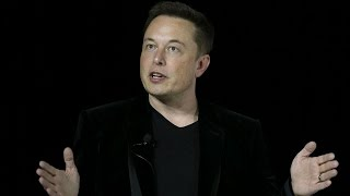 Elon Musk Thinks We're Basically Living In A Video Game