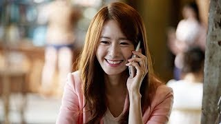 yoona Best Cute Smile moment For Free time So Lovely Ever