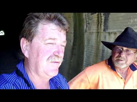 Boyne Valley Part 1 Intro To The Dawes Range Rail Tunnels