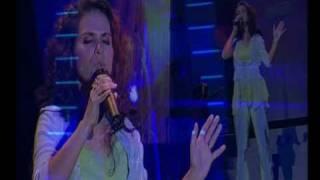 Aline Barros - Te Adorar é o Meu Prazer