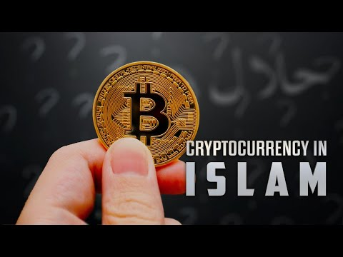 cryptocurrency halal or haram