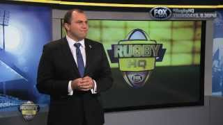 RUGBY HQ - TOP 5