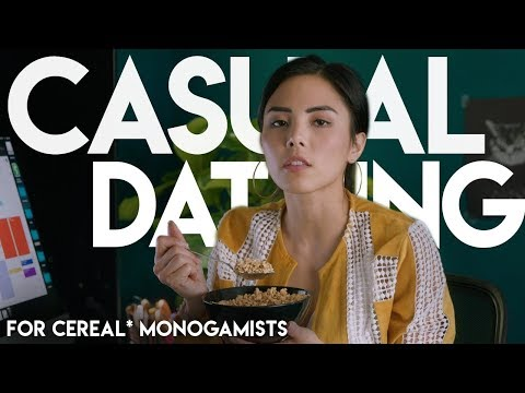 How to casually date when you're a serial monogamist