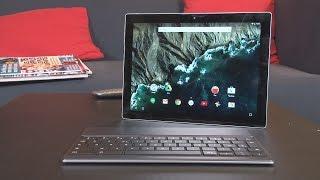 Test de la tablette Pixel C de Google