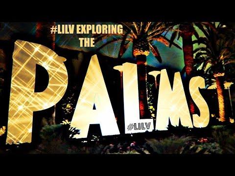 Updated Palms Hotel & Casino2018