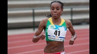 10K 5K Almaz Ayana Athlets World record Must watch